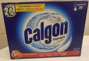 Продам средство для стиральной машинки Calgon. Объём: 550г